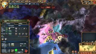 Tutorial Italiano Per Europa Universalis IV - Episodio 2