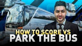 FIFA 17 THE SECRET TO BEAT PARK THE BUS - TUTORIAL - HOW TO IMPROVE & WIN GAMES in ULTIMATE TEAM