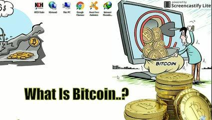 What is Bitcoin???And How To Make Account Of Bitcoin???Will Know In This Urdu/Hindi Tutorial 2016 Pa