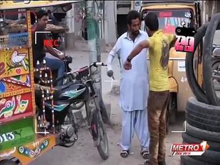 Zara Hut Kay Hawa Kay Pasay Pakistani Funny Clips