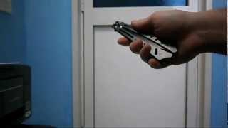 Tutorial Italiano: BASE: Pi&twirl - Balisong - Coltello A Farfalla - Butterfly Knife