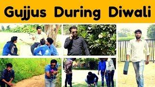 Types Of Gujjus During Diwali | Gujju Comedy | Funny Gujarati Video | Swagger Baba