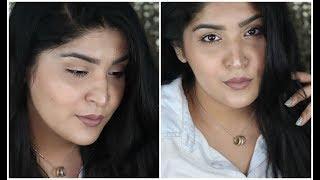Everyday Natural Glowy Makeup Tutorial | Beginner Friendly | NykaaXCLXShreya