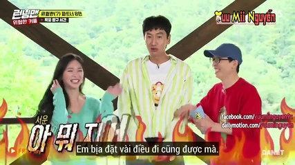 《FUNNY》 Running Man EP 417 | LEE ELIJAH TIẾT LỘ NHỮNG TIN ĐỒN VỀ LEE KWANG SOO TRONG CÔNG TY