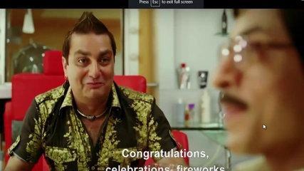 Bangla Funny dubbing Shahrukh Khan || Bangla Dubbing