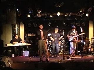 Funny Soul - Deeper and deeper -- 2006/9/23