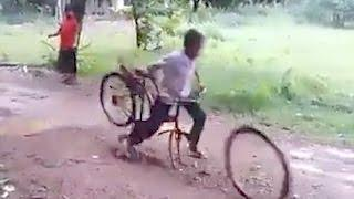 Best BIKE FAILS Compilation ★ Funny Fail Videos ★ FailCity 2016