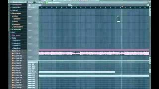 BlackOut - Linkin Park - DavysonNascimento - [ Remake ] FLP Download