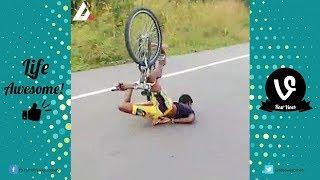 Try Not To Laugh Watching Funny Fails Compilation 2017 | Best Fails Vines Videos by Life Awesome