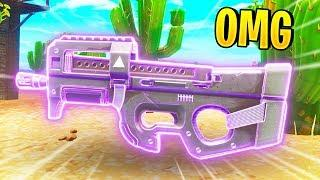 EPIC COMPACT SMG PLAYS! | Fortnite Best Moments #42 (Fortnite Funny Fails & WTF Moments)