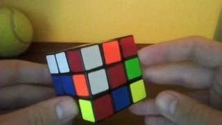 Tutoriel Français Rubik's Cube Blind Pochmann : Intro