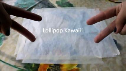 Tutorial Kawaii Lollipop (Italiano + ENGLISH Subs) ◕‿-