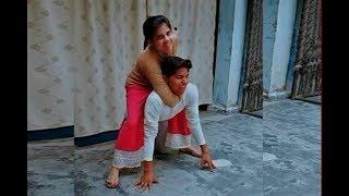 Indian funny videos 2018|| stupid people do stupid things compilation -P39