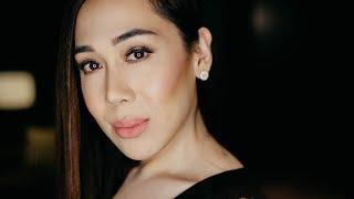 Celebrity Make Up Artist Rb Chanco Make Up tutorial #RBeautified | Video by Nice Print Photography