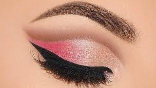 Beautiful Eye Makeup Tutorial Compilation | Trending Eye Makeup on Instagram