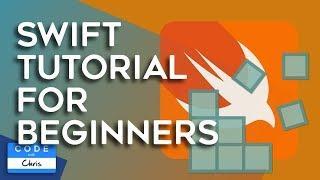 Swift Programming Tutorial for Beginners (Full Tutorial)