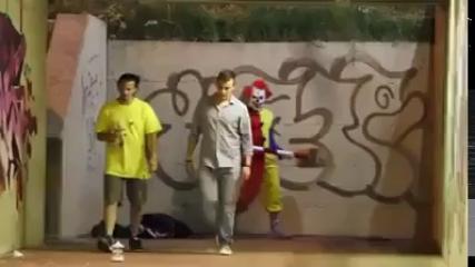 Funny Clips Scary Joker Pranks Very Funny
