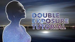 Video Double Exposure Effect - Final Cut Pro Tutorial
