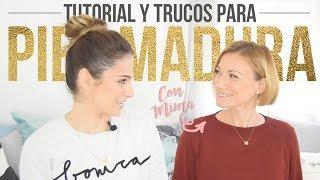 PIEL MADURA | Tutorial y trucos de maquillaje (resubido)