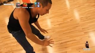 1990 Tutorial Breakdance Lernen Für Anfänger Deutsch German