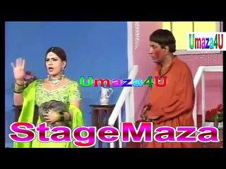 Mastana & Sexy Kuri Jugtaan - Pakistani Stage Drama funny comedy