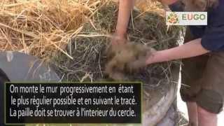 Tutoriel - Construction D'un Fourà Pain En Terre Crue (en Français)