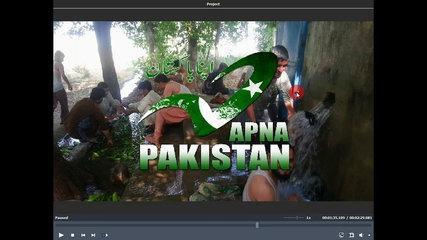 AVS Video Editor Tutorial In Pashto Lesson 08