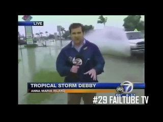 Funny news - Funniest ever News bloopers 1