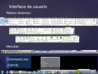 Tutoriales RG - AutoCAD Civil 3D 2014 - 01-Introducción