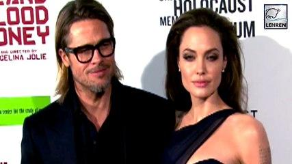 Brad Pitt Has No Regrets About Divorcing Angelina, Has Moved On!