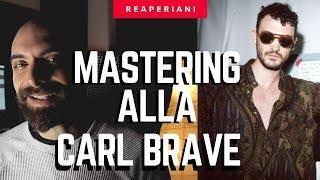 Un mastering alla Carl Brave x Franco 126 - Mcdsp Mastering Tutorial Italiano