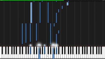 My Truth - Shigatsu wa Kimi no Uso [Piano Tutorial] (Synthesia)