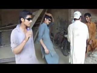 Boys Dance Gujar Garhi Pashto Funny Dance...