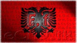 Albanian Alphabet - Alfabeti I Shqipes [eCity.tk]