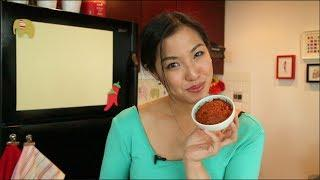 Panang Curry Paste - Hot Thai Kitchen!พริกแกงพะแนง
