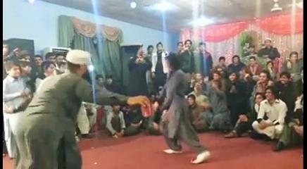 Funny TTP Taliban Dance On Pushto Song
