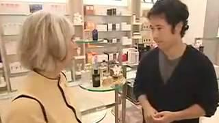 Living In Toronto Part 3 - Picking A Woman' Perfume With Marian Bendeth, Global Fragrance Expert