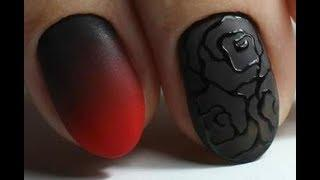 12 New Nail Art Designs 2018 | Top Nail Art Tutorial Compilation #204 | Beauty&Ideas Nail Art
