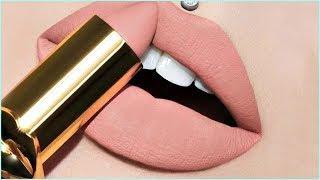 Maquillaje de labios TUTORIAL