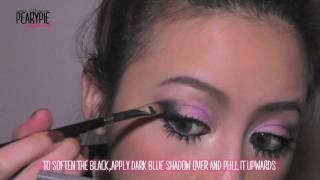 Pearypie: Let Me Be Your Angel Makeup Tutorial
