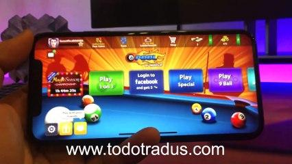 8 Ball Pool Tutorial - How To Get Cash and Coins Cheats