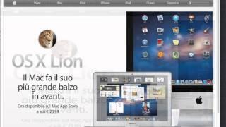 Corso Apple Lion - Il Nuovo Mission Control (tutorial) - Italiano HD
