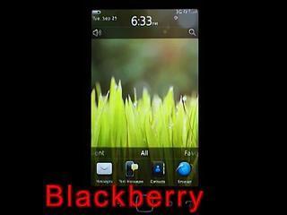 Blackberry Email Setup Tutorial