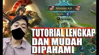 TUTORIAL LAPU LAPU LENGKAP DAN MUDAH DIPAHAMI MOBILE LEGENDS INDONESIA