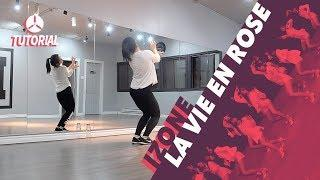 [TUTORIAL] IZ*ONE (아이즈원) - 라비앙로즈 (La Vie en Rose) | Dance Tutorial by 2KSQUAD