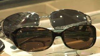 How To Choose A Tint For Sunglasses : Sunglasses FAQs