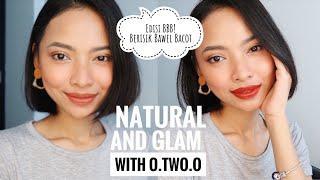 Nyobain Makeup Baru | O.TWO.O One Brand Makeup Penuh Drama Tutorial | Ayunisa