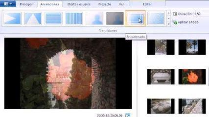 Tutorial de Windows Live Movie Maker