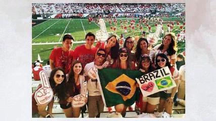 Brazilian Magazine