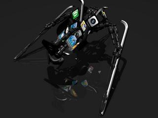 Tutorial Video IPhone Transformers